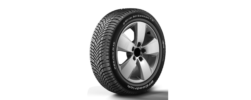 Bfgoodrich G-Grip All Season 2 SUV