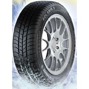 Barum Polaris 3 4x4 255/50 R19