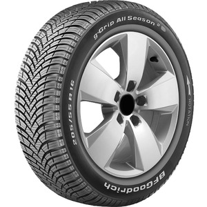 BFGoodrich G-Grip All Season 2 225/55 R16