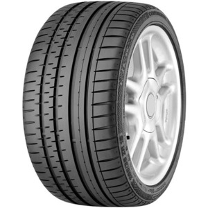 Continental SportContact 2 255/40 R17