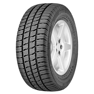 Continental Vanco FourSeason  2 225/75 R16