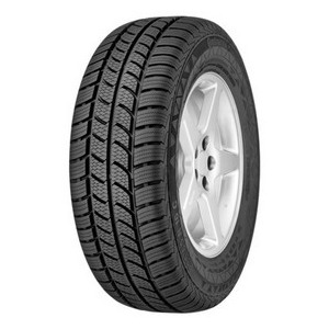 Continental VancoWinter 2 215/75 R16