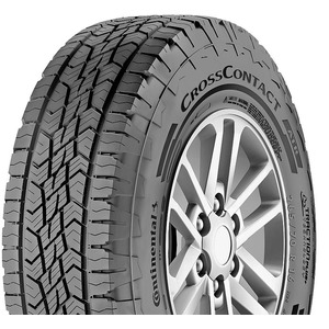 Continental CrossContact ATR 255/65 R17