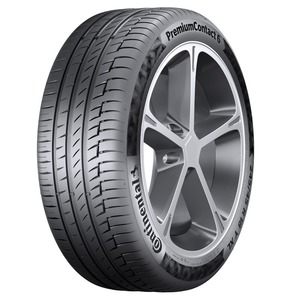 Continental PremiumContact 6 205/40 R17