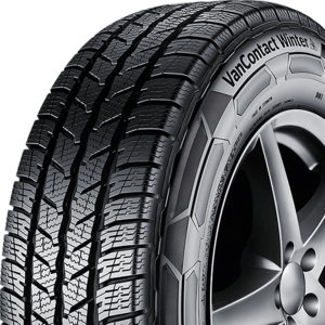Continental VanContact Winter 215/60 R17