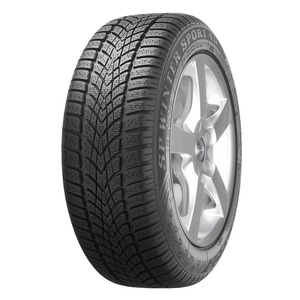 Dunlop SP Winter Sport 4D 235/55 R19