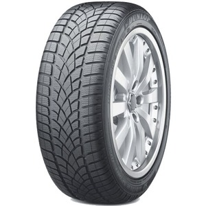 Dunlop SP Winter Sport 3D 4x4