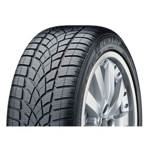Dunlop SP Winter Sport 3D 255/45 R18