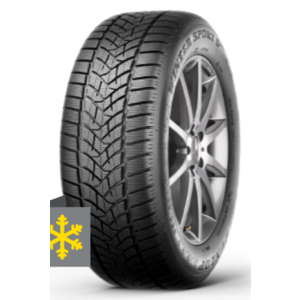 Dunlop Winter Sport 5 SUV 255/55 R19