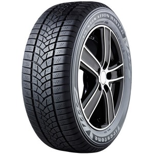 Firestone Destination Winter 215/60 R17