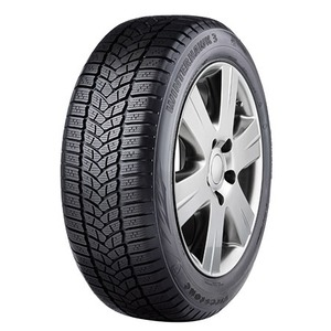 Firestone Winterhawk 3 205/50 R17