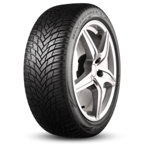 Firestone Winterhawk 4 205/50 R17