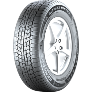 General Altimax Winter 3 205/50 R17