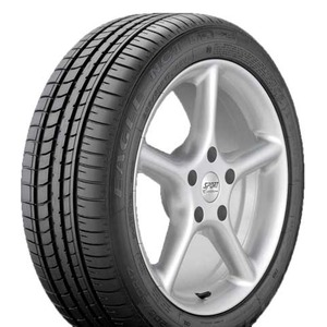 Goodyear Eagle NCT5 (Asymmetric) 245/40 R18