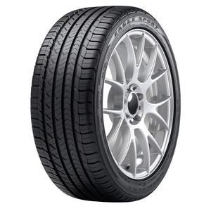 Goodyear Eagle Sport All Season 255/60 R18