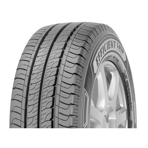 Goodyear Efficientgrip Cargo 215/60 R17