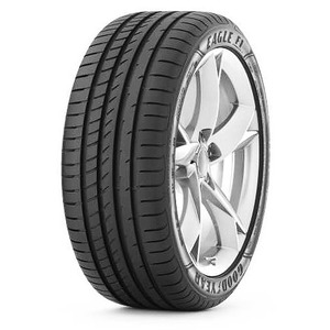 Goodyear Eagle F1 Asymmetric 2 255/40 R17
