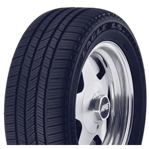 Goodyear Eagle LS2 225/55 R17