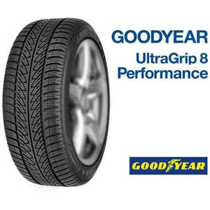 Goodyear UG 8 Performance 225/55 R17