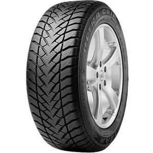 Goodyear Ultra Grip+ SUV 255/60 R18