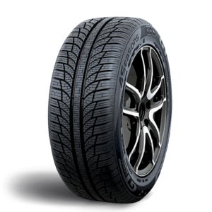 Gt Radial 4 Seasons 225/55 R17