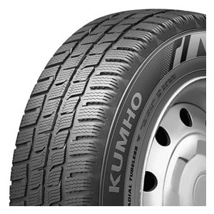 Kumho CW51 Winter PorTran 205/70 R15
