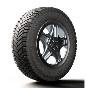 Michelin Agilis CrossClimate 235/60 R17