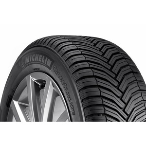 Michelin CrossClimate SUV 245/60 R18