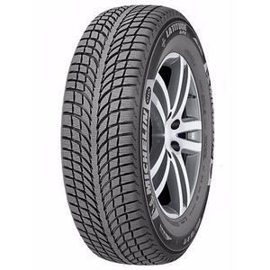 Michelin Latitude Alpin LA2 255/60 R18