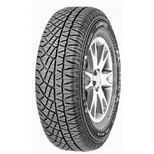 Michelin Latitude Cross DT 245/70 R16