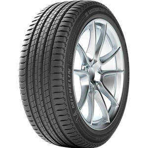 Michelin Latitude Sport 3 255/55 R19