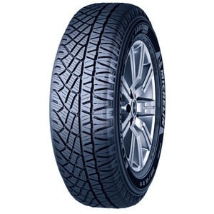 Michelin Latitude Cross 235/55 R18