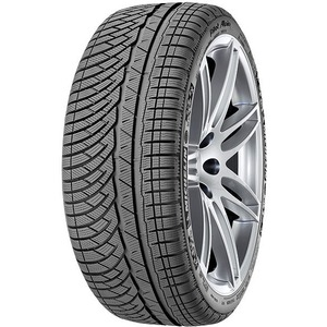 Michelin Pilot Alpin PA4 235/55 R17