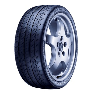 Michelin Pilot Sport Cup Plus