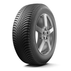 Michelin Pilot Alpin 5 SUV 235/55 R18
