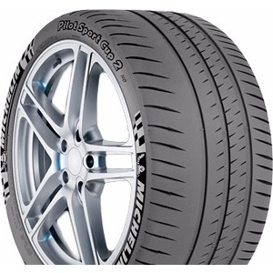 Michelin Pilot Sport Cup 2 (Semi-Slick)