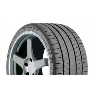 Michelin Pilot Super Sport 255/40 R18