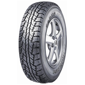 Nankang Rollnex FT-7 255/65 R17