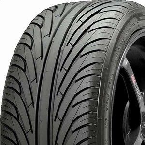 Nankang Sportnex NS-2 245/40 R17