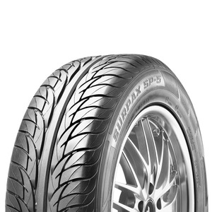 Nankang Surpax SP-5 215/55 R18