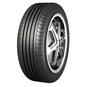 Nankang Sportnex AS-2+ 255/35 R18