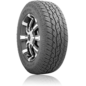 Toyo Open Country A/T Plus 255/65 R17