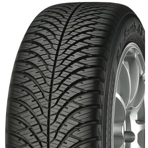 Yokohama BluEarth-4s AW21 215/65 R17