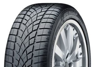 Dunlop SP Winter Sport 3D MS Front