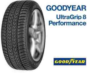 Goodyear UG 8 Performance