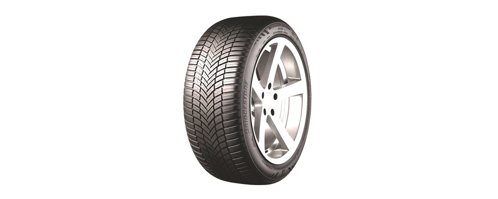 Bridgestone A005 Weather Control EVO