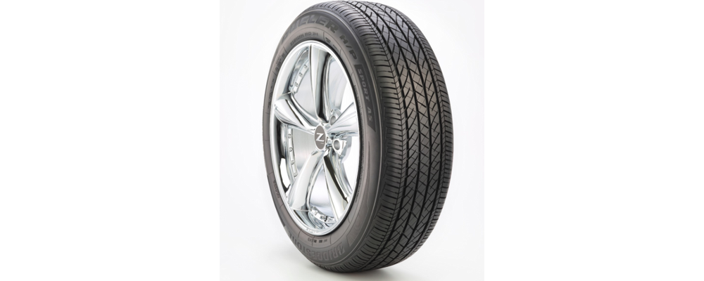 Bridgestone Dueler H/P Sport All Season