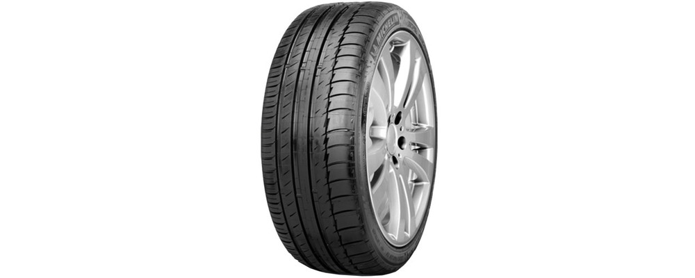 Michelin Pilot Sport PS2