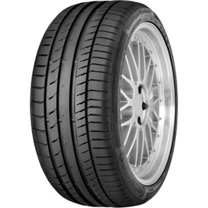 Continental SportContact 5 245/35 R21