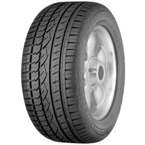 Continental CrossContact UHP 255/50 R19